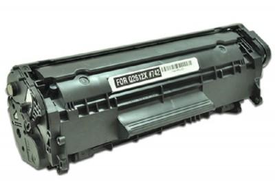 ΣΥΜΒΑΤΟ HP Q2612X / 12X / CANON FX9 / FX10 - BLACK TONER - 3000 ΣΕΛΙΔΕΣ